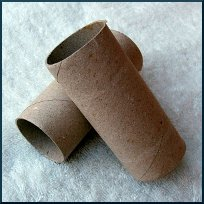 more about toilet paper cores keep it out of the landfill