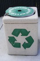 Public Recycle Bin