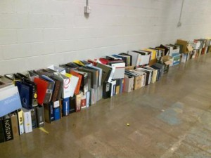 Free binders at the Cuyahoga County Solid Waste District