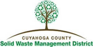 The Cuyahoga County Solid Waste District conducts Waste and Recycling $ense for Your Business workshops